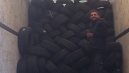 Tyre Recycling Uk Tyre Collection National Tyre Recycling